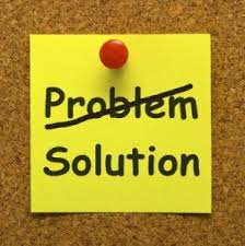 Problem-Solution- free digital photo