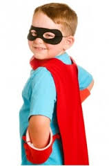 bigstock-child superhero 2