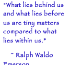 ralph quote