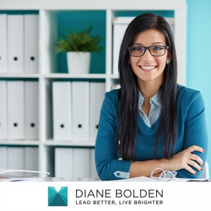 Diane Bolden | Why Believing is Seeing Regardless of Proof