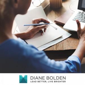 Diane Bolden Professional Mentor