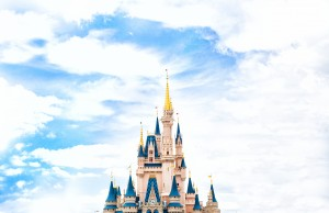 Disney - All Starts With an Idea - Diane Bolden - Professional Business Coach