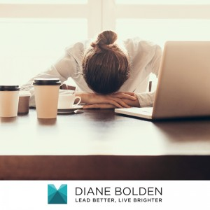 Diane Bolden - Leadership and Executive Coach