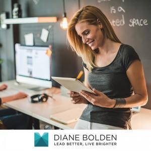 Diane Bolden Professional Executive Coach