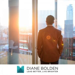 Diane Bolden - Professional Executive and Leadership Coach