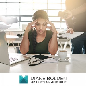 Phoenix Executive Leadership Coach Diane Bolden.