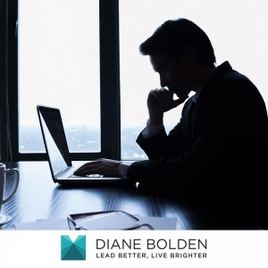 Phoenix, Arizona Executive Leadership Coach Diane Bolden.