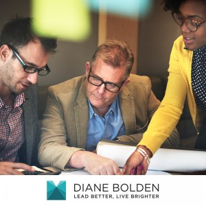 Executive Leadership Coach Diane Bolden of Phoenix.