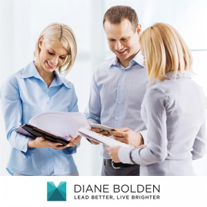 Diane Bolden - Executive Leadership Development Coach in Phoenix, Arizona.