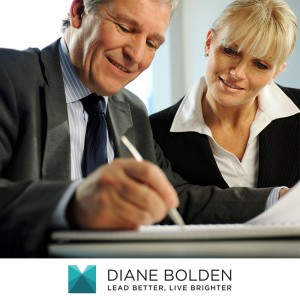 Diane Bolden, Executive Leadership Coach, of Phoenix, Arizona.