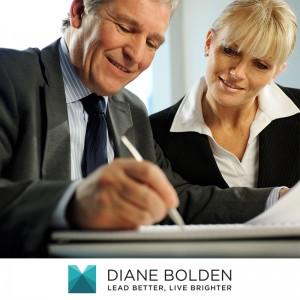 Diane Bolden, Executive Leadership Coach, of Phoenix, Arizona.