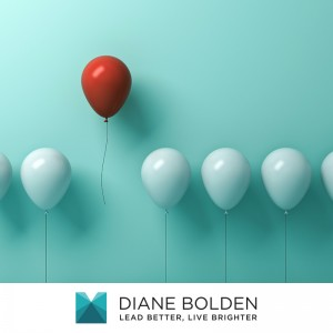Diane Bolden, executive leadership coach and founder of the Real Leader Revolution