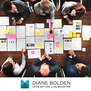Diane Bolden - Executive Leadership and Career Development Coach of Phoenix, AZ.