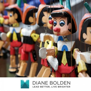 Pinocchio Principle author Diane Bolden is also an Executive Leadership Coach in Phoenix, Arizona.