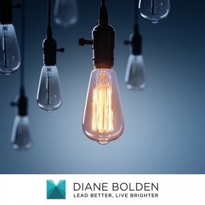 Executive Leadership Coach and Founder of the Real Leader Revolution Diane Bolden.
