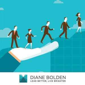 Executive Leadership Coach Diane Bolden of Phoenix, Arizona.