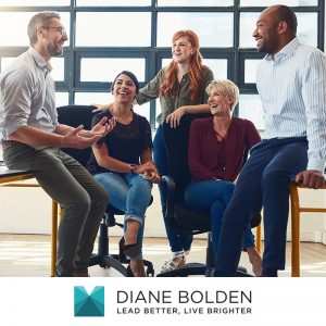 Executive Leadership Coach Diane Bolden is the founder of the Real Leader Revolution.